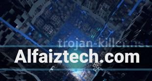 Entfernen Alfaiztech.com Benachrichtigungen anzeigen