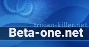 Eliminar Beta-one.net Mostrar notificaciones