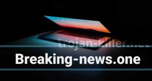 Entfernen Breaking-news.one Benachrichtigungen anzeigen