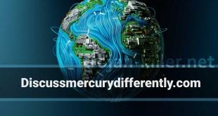 Entfernen Discussmercurydifferently.com Benachrichtigungen anzeigen