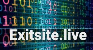 Remove Exitsite.live Show notifications
