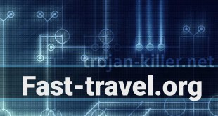 Remove Fast-travel.org Show notifications