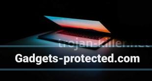 Remove Gadgets-protected.com Show notifications