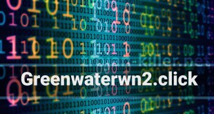 Remove Greenwaterwn2.click Show notifications