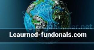 Remove Leaurned-fundonals.com Show notifications