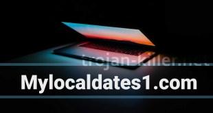 Verwijder Mylocaldates1.com Toon meldingen