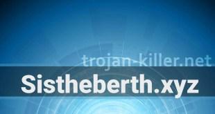 Remove Sistheberth.xyz Show notifications