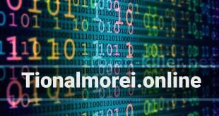 Eliminar Tionalmorei.online Mostrar notificaciones