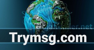 Remove Trymsg.com Show notifications