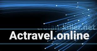 Eliminar Actravel.online Mostrar notificaciones