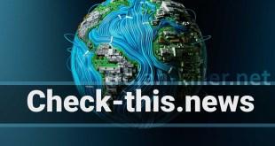 Verwijder Check-this.news Toon meldingen