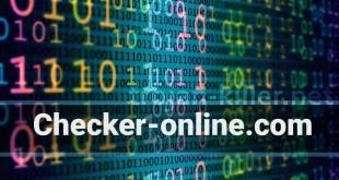 Remove Checker-online.com Show notifications