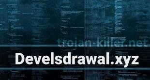 Remove Develsdrawal.xyz Show notifications