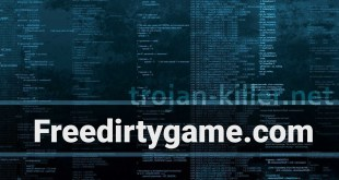 Entfernen Freedirtygame.com Benachrichtigungen anzeigen