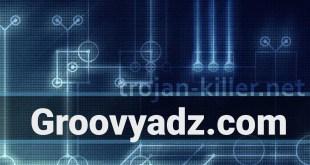 Remove Groovyadz.com Show notifications