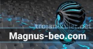 Remove Magnus-beo.com Show notifications