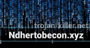 Remove Ndhertobecon.xyz Show notifications