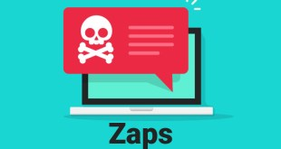 Remove Zaps Virus Ransomware (+File Recovery)