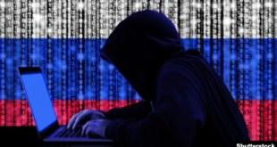 Russland er ansvarlig for 58% statsstøttede hackerangrep