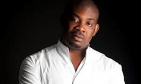Don Jazzy buys items worth half a million naira for followers