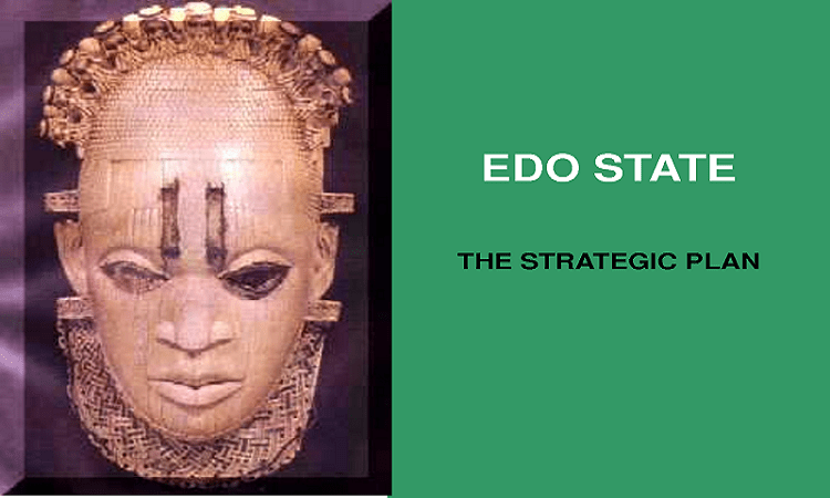 Agenda Setting For Edo And Her People