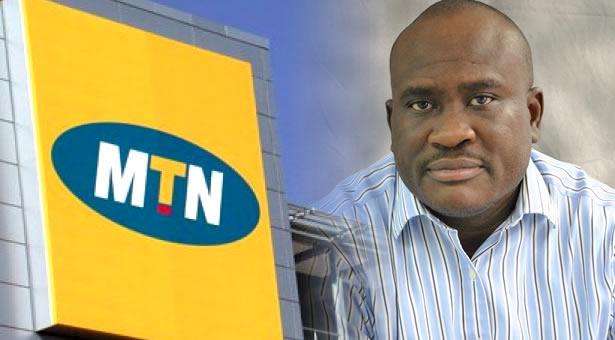 MTN Resigns Nigeria CEO Ikpoki,