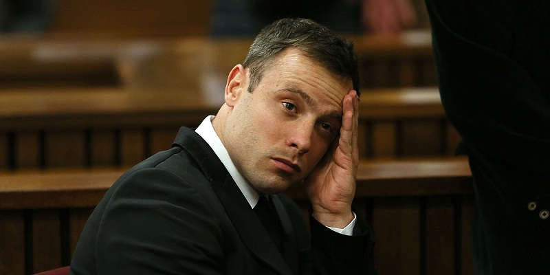Pistorius Released On Bail