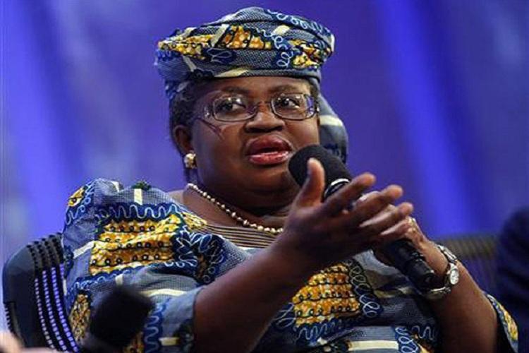 Okonjo-Iweala Denies Involvement in $2.1 Billion Arms Deal Issue