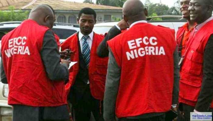 EFCC Arrests 10 for Forex Scam in Kano