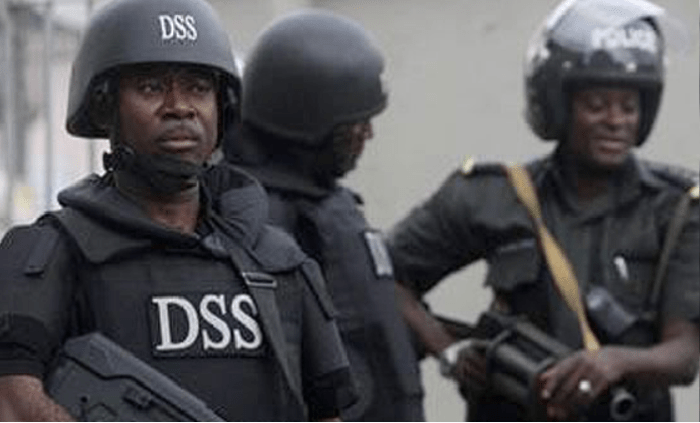 DSS: We Have Only Three Igboho's Associates With Us Not 12