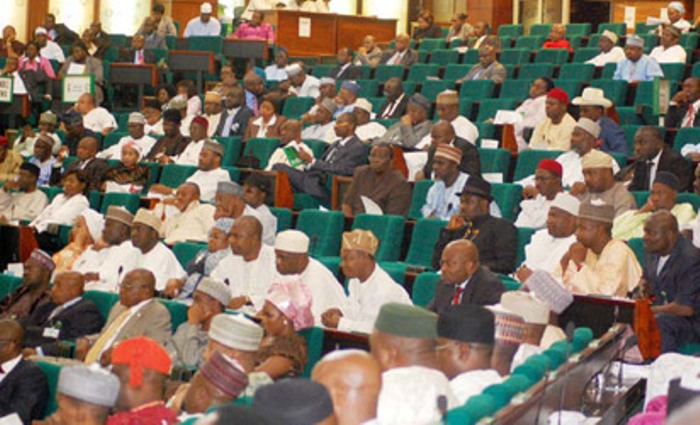 Reps Set To Investigate All Abandoned Projects Since 1999