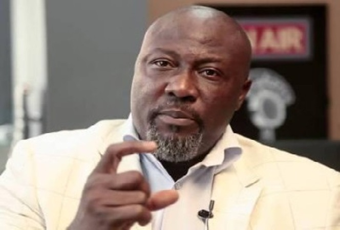 Why I won't surrender to the police – Dino Melaye