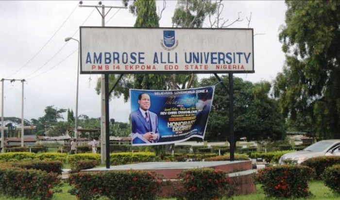 ASUU. AAU Chapter Ekpoma Writes The Council, Accuses VC of  Maladministration And Spending Of Billions Of Naira Without Due Process By James Idowu