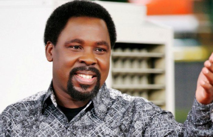 T.B. Joshua: There Was A Man I Knew