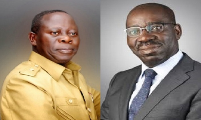 EXPOSED: The Genesis Of Obaseki And Oshiomhole's Cold War (Adjoto the man in between) – Ehi Ekhator