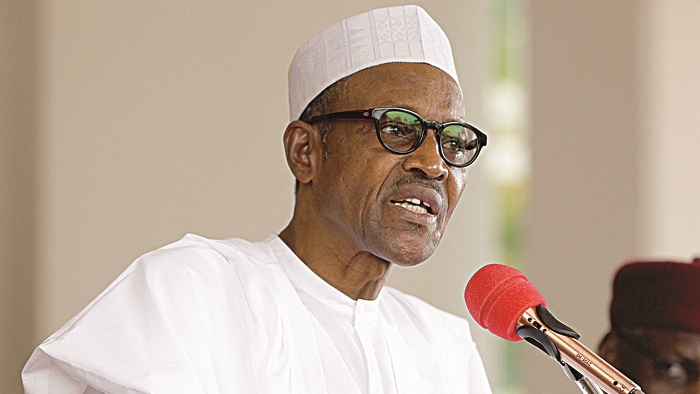 My second term plans, by Buhari