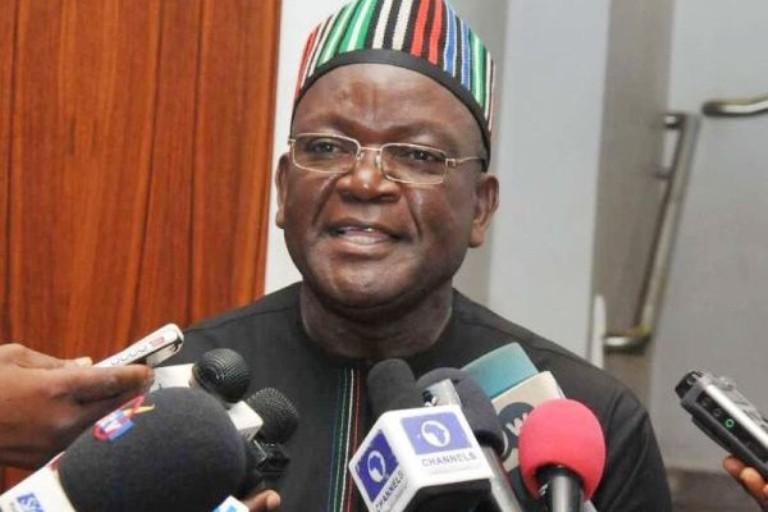 Presidency Turning Nigeria To A cow Republic, Governor Ortom