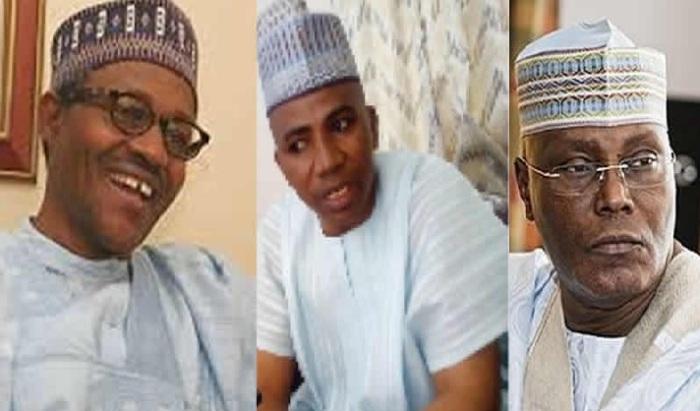 Place Atiku on security watch, Miyetti Allah tells Buhari