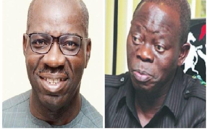 Ahead Edo 2020 APC Guber Primaries:  Betrayers at War in Edo! By Ken Edokpayi