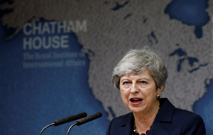 May to make a statement before resigning – spokesman