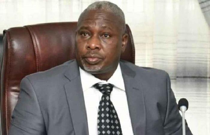 Kogi deputy gov visits Presidential Villa, speaks on face-off with Gov. Bello over N819.7 million unpaid allowances