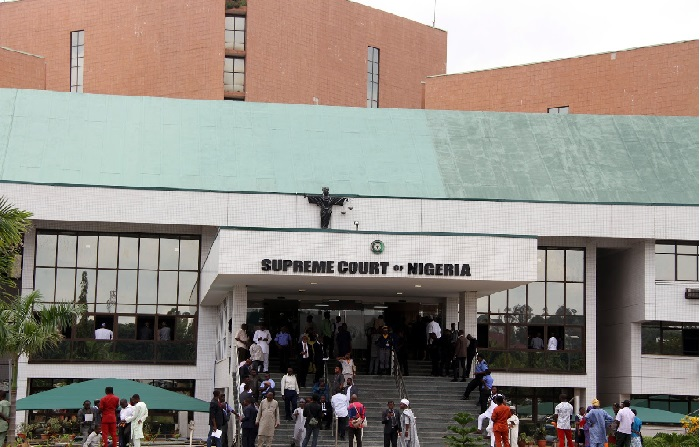 Breaking: Supreme Court rejects request to review Zamfara judgment