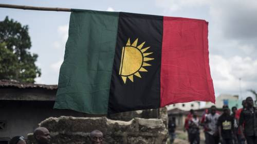 IPOB Appoints New Commander For Eastern Security Network, Mocks Nigerian Army