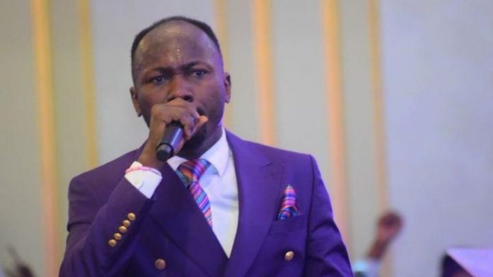 One Million Isa Pantamis Can't Stop Christianity In Northern Nigeria— Apostle Suleman
