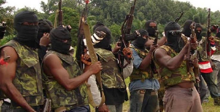 Breaking: Gunmen Kidnap University Students In Nigeria