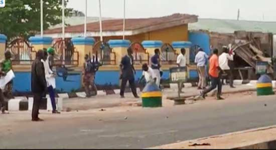 Hijab Row Sparks Violence Between Christians Muslims In Kwara State