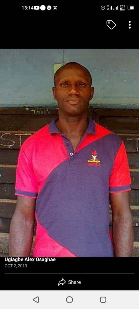 Breaking: Uniben Bursar Escapes Abduction Attempt, As NSCDC Officer Shot Dead