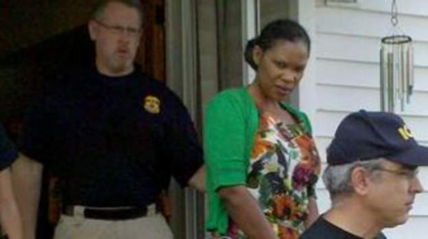 Rwanda Arrests Woman Deported From US Charged On Genocide