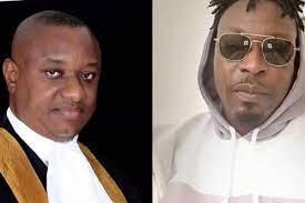 Keyamo Blasts Eedris Abdulkareem Over 'Jagajaga Reloaded', Releases Private Conversations With Musician