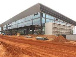 Kumasi International Airport Revamp In Ghana To Be Completed In 2021